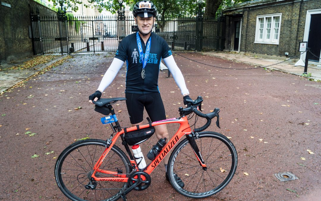 Cycle Challenge