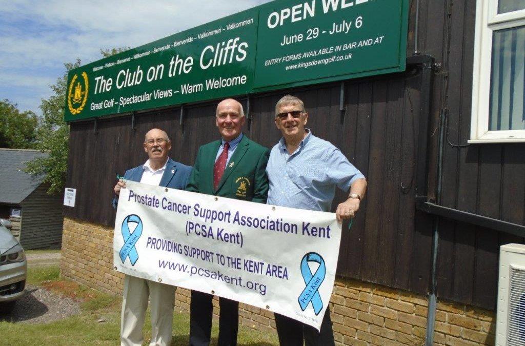 Walmer &Kingsdown Golf Club Competition